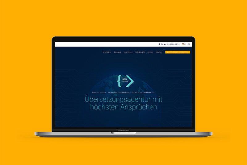 web-traducciones